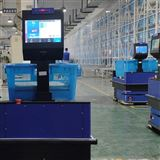 智能AGV搬运机器人