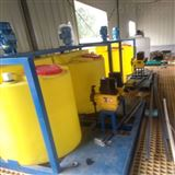废水处理碳源加药装置