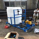 废水处理还原剂加药装置