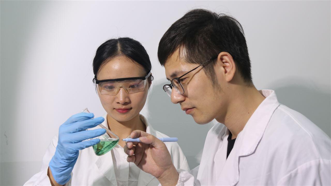 珠海市食药检验所653万采购实验仪器及设备