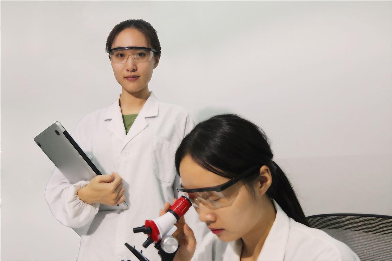 浩海蓝辰中标中科院生物所显微镜采购项目