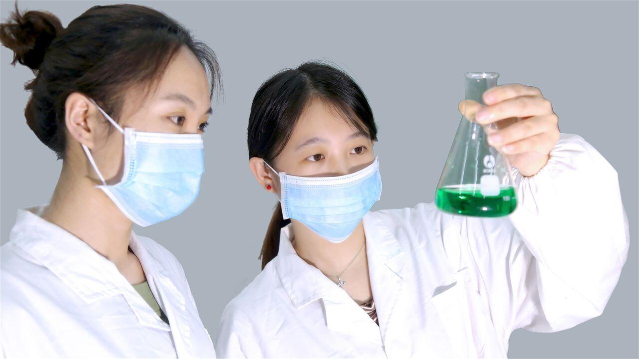 两家企业联合中标重庆医科大学设备采购项目
