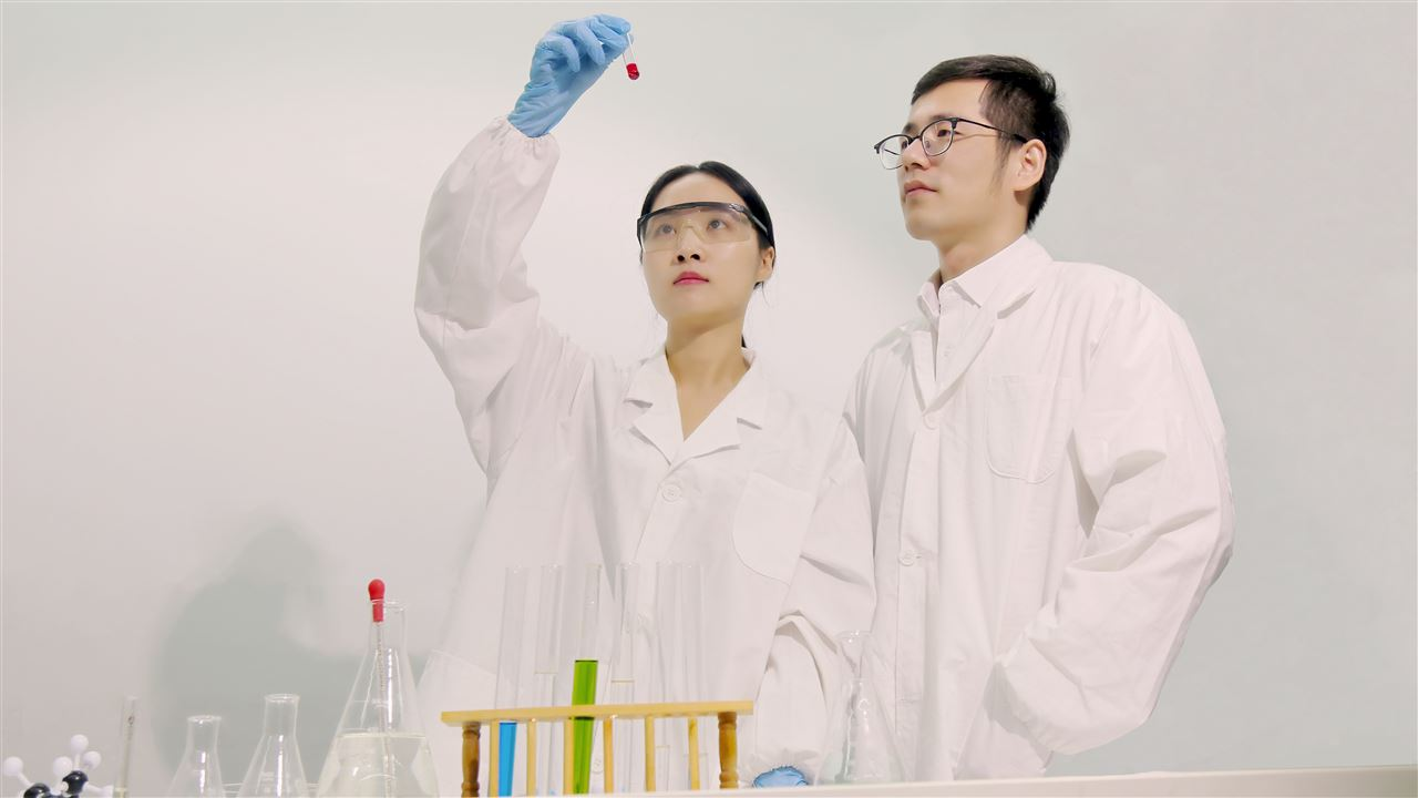 恒华国贸中标湖北质检院液质联用仪采购项目