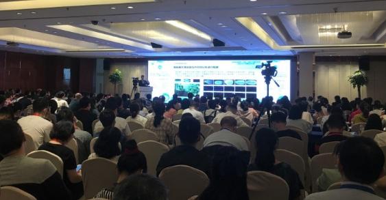 岛津亮相第九届中国食品与农产品安全检测技术与质量控制国际论坛