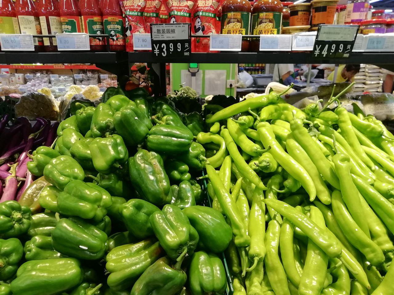 营养不应该用价格衡量 仪器人眼中的网红食品